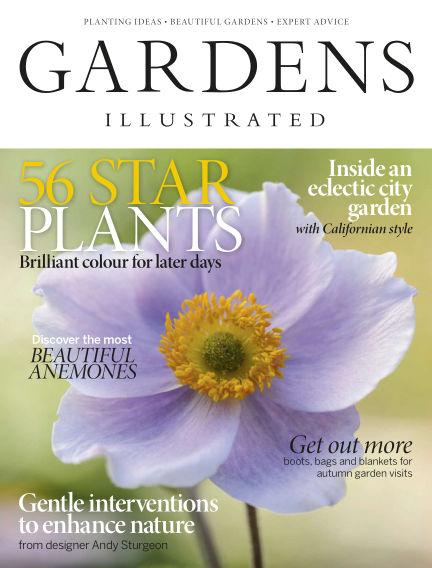 Gardens Illustrated September 16, 2020 00:00