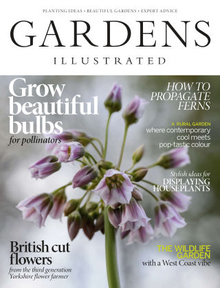 Gardens Illustrated October2020