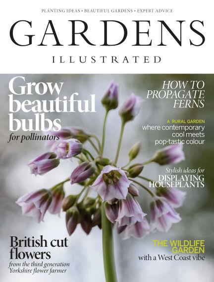 Gardens Illustrated October 14, 2020 00:00