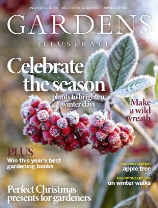Gardens Illustrated December2020