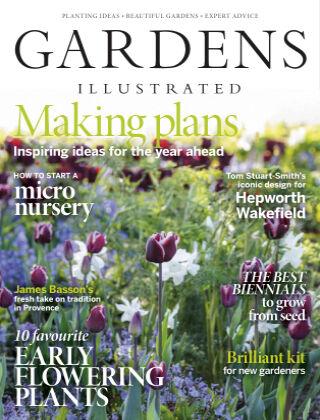 Gardens Illustrated February2021