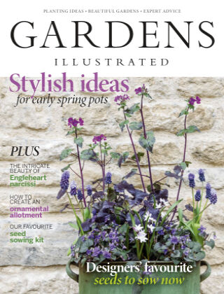 Gardens Illustrated March2021