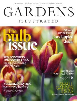 Gardens Illustrated April2021
