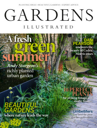 Gardens Illustrated May2021