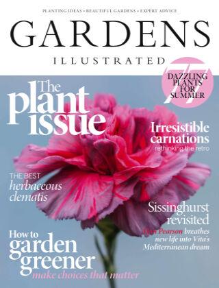 Gardens Illustrated June2021