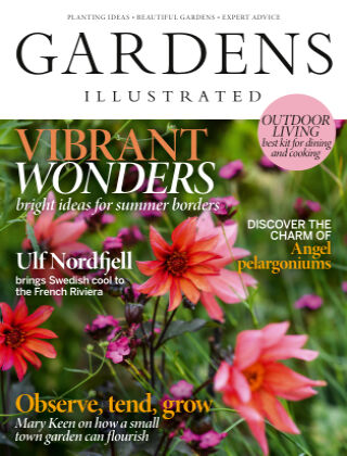 Gardens Illustrated July2021