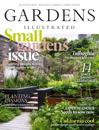 Gardens Illustrated August2021