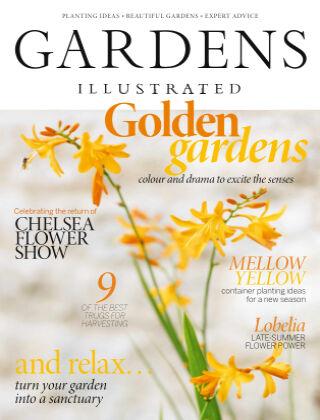 Gardens Illustrated September20212021