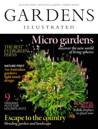 Gardens Illustrated October2021