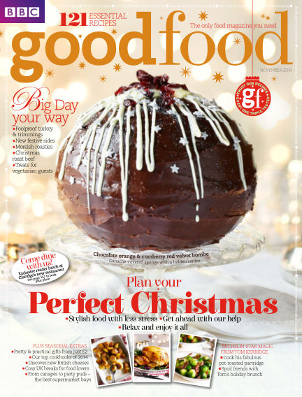 BBC Good Food October 01, 2014 00:00