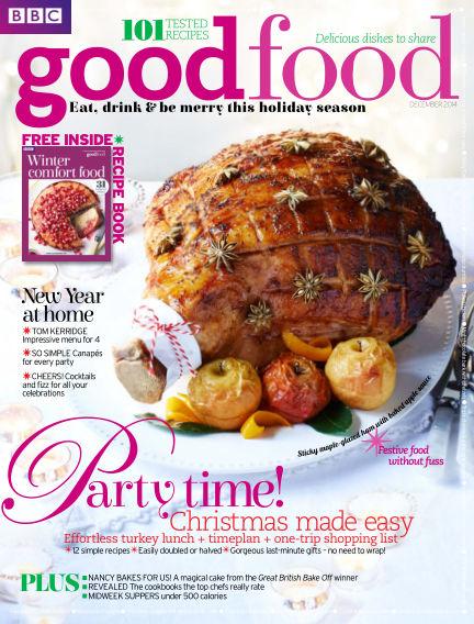BBC Good Food October 31, 2014 00:00