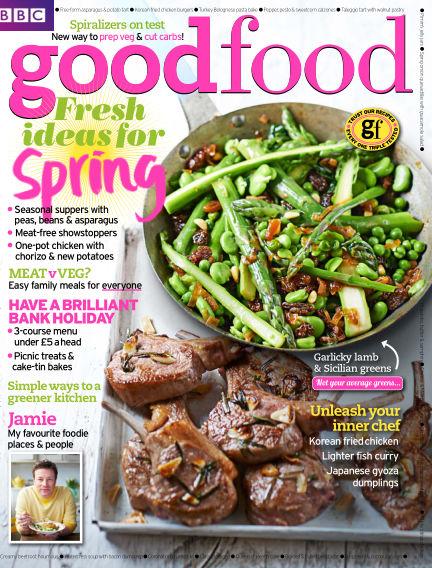 BBC Good Food April 30, 2015 00:00