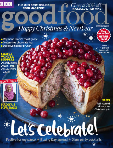 BBC Good Food December 09, 2015 00:00