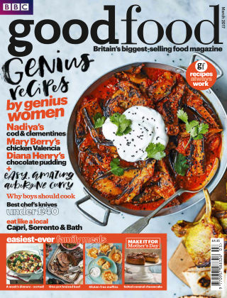 BBC Good Food Mar 2017