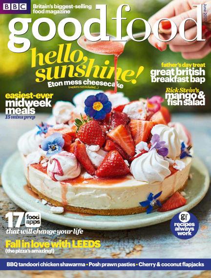 BBC Good Food June 01, 2017 00:00