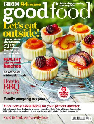 Bbc Good Food Magazine Cancel Subscription