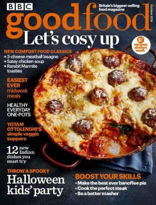 BBC Good Food Oct 2018