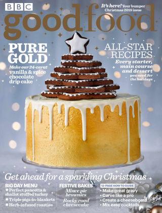 BBC Good Food Christmas2018