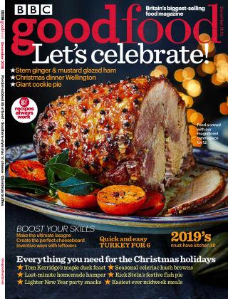 BBC Good Food December2018