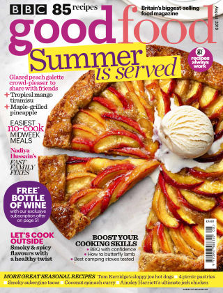 BBC Good Food August2019
