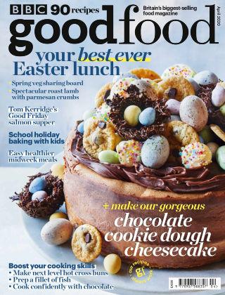 BBC Good Food April2020