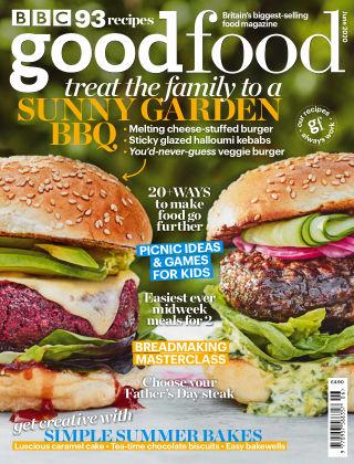 BBC Good Food June2020
