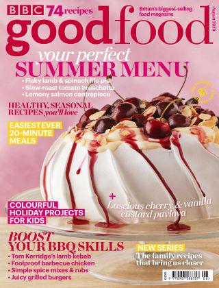 BBC Good Food August2020