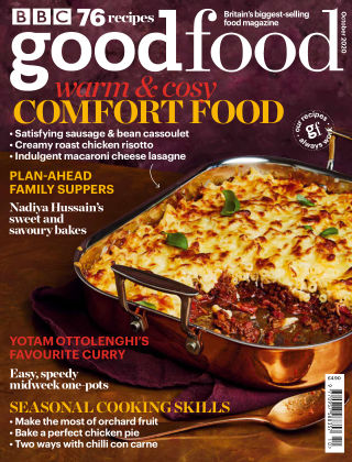 BBC Good Food October2020