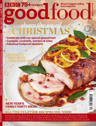 BBC Good Food December2020