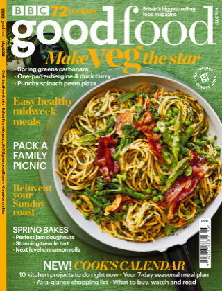 BBC Good Food May2021