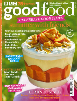 BBC Good Food July-21