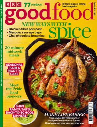 BBC Good Food September2021