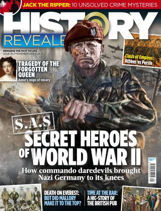 History Revealed Nov 2016
