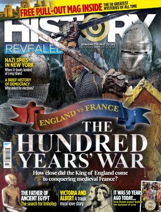 History Revealed June 2017