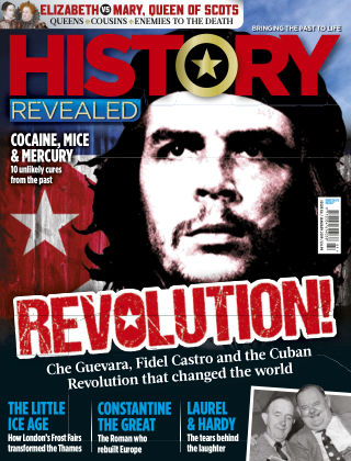History Revealed January2019