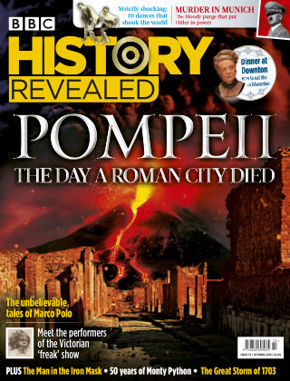 History Revealed October2019