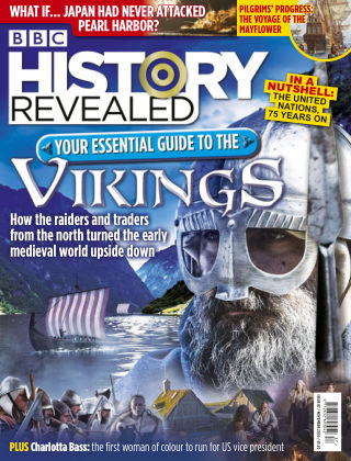 History Revealed November2020