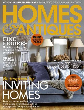 Homes & Antiques November2018