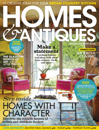 Homes & Antiques June2019
