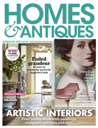 Homes & Antiques Special2019
