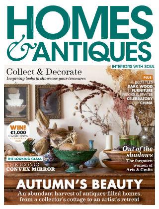 Homes & Antiques November2019