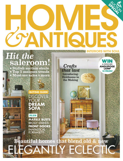 Homes & Antiques March 04, 2020 00:00