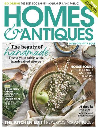 Homes & Antiques April2020