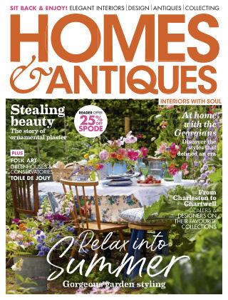 Homes & Antiques June2020