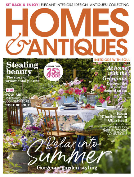 Homes & Antiques May 26, 2020 00:00