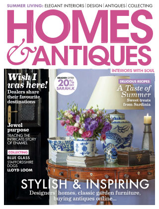Homes & Antiques July2020