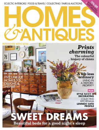 Homes & Antiques September2020