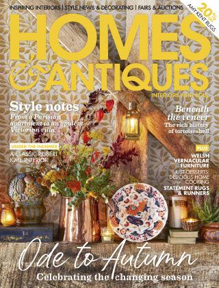 Homes & Antiques October2020