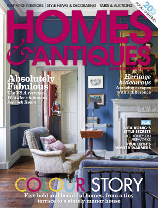 Homes & Antiques November2020
