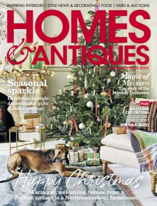 Homes & Antiques December2020